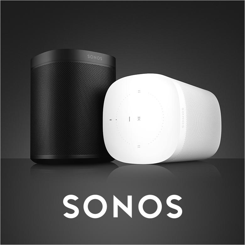 Sonos One smart speacker