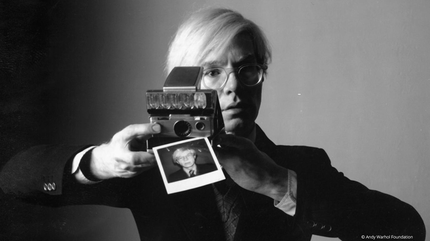 © Andy Warhol Foundation